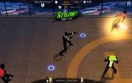 Gun Strider - Android gameplay PlayRawNow