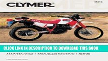 YAMAHA RD350 89 - video dailymotion
