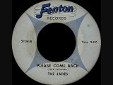 The Jades - Please come back