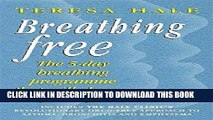 [FREE] Audiobook Breathing Free: The 5-day Breathing Programme That Can Change Your Life Download