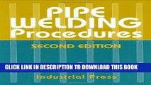 [PDF] Pipe Welding Procedures Popular Online