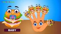 Finger Family Easter Eggs, Cake Pops Family Nursery Rhymes Collection | Cartoon Songs For Kids