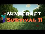 Minecraft Survival Day 6: Mining Something Worth Mining