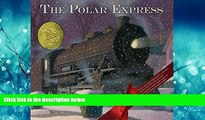 READ THE NEW BOOK Polar Express 30th anniversary edition BOOOK ONLINE
