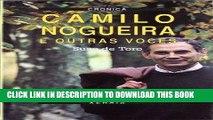 Best Seller Camilo Nogueira E Outras Voces / Camilo Nogueira and Other Voices (Cronica) (Galician