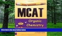 Pre Order ExamKrackers MCAT Organic Chemisty 3rd Edition Jonathan Orsay mp3