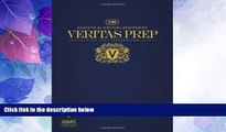 Price Analytical Writing Assessment (AWA) (Veritas Prep GMAT Series) Veritas Prep On Audio