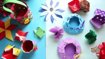 DIY Party Popper For Kids Parties Make It At Home In A Easy Way