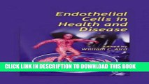 [READ] Mobi Endothelial Cells in Health and Disease Free Download