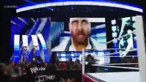 WWE Raw 12/17/12 Full Show The Shield Attacks Ric Flair And Team Hell No (Ryback Saves Ric Flair)