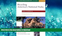 FAVORIT BOOK Bicycling America s National Parks: California: The Best Road and Trail Rides from