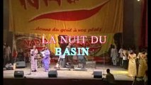 Nuit du Bazin 2009 - Concert live