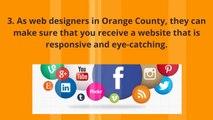 Best Web Designers In Orange County