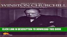 Best Seller Breve historia de Winston Churchill (Breve Historia Series) (Spanish Edition) Read