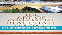 [PDF] The Art Of Commercial Real Estate Leasing: How To Lease A Commercial Building And Keep It