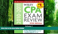 Buy Patrick R. Delaney Wiley CPA Examination Review, Outlines and Study Guides (Wiley CPA