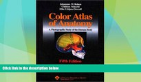 Download [PDF] Color Atlas of Anatomy: A Photographic Study
