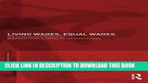 [FREE] Ebook Living Wages, Equal Wages: Gender and Labour Market Policies in the United States
