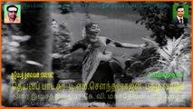 Kudumba Thalaivan   T  M Soundararajan Legend