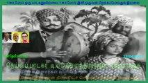Mahadevi 1957  T  M Soundararajan Legend,,,,,