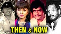 Marathi Actors Then & Now | How Actors Looked 20 Years Ago | Ashok Saraf, Sachin, Nana Patekar