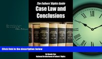 Audiobook Case Law and Conclusions: A Fathers Rights Guide (Case Law and Conclusions for Fathers