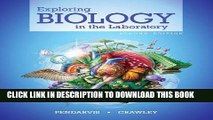 MOBI DOWNLOAD Exploring Biology in the Laboratory second edition PDF Online
