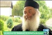 PARINTELE GHELASIE de la Scarisoara despre MINUNILE PARINTELUI ARSENIE BOCA: Pentru mine Parintele nu a murit!