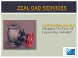 Best CAD Drafting Services – Zeal CAD Services