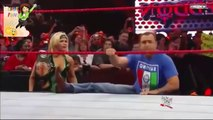 Top 10 funny wwe moments 2016 do not try to laugh - Wrestling Funny Moments 2016