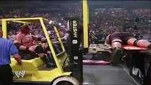 WWE OMG/Funny Moments Best Of All Time 2016 Part 2    BLOODY MOMENTS    WWE SHOCKING MOMENTS