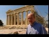 7 merveilles grèce antique - 1) le parthénon