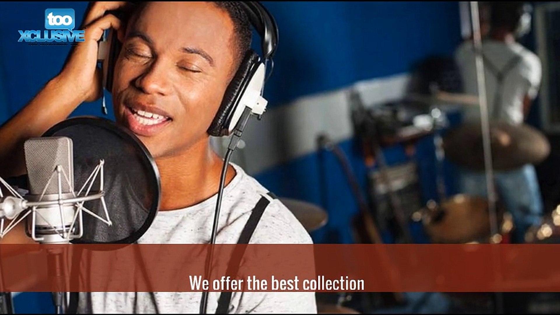 Latest Nigerian Music Videos and Naija Songs - TooXclusive