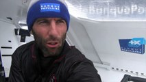 J23 : Cap vers les îles Kerguelen pour Armel Le Cléac'h / Vendée Globe