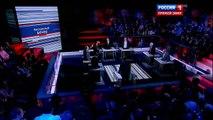 Воскресный вечер с Владимиром Соловьевым от 27.11.16