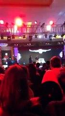 RajeevKhandelwal received award at  abpnewstv Sbs Telebation Award 2016 part 2