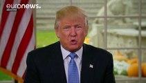 """Devancé de 2 millions de voix au suffrage universel, le """"Président Trump"""" contre-attaque"""
