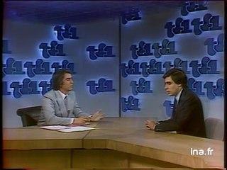 François Fillon 27 ans, plus jeune député (1981)