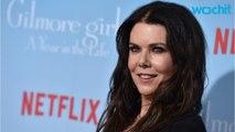 "Lauren Graham Discusses Paul's Role on ""Gilmore Girls"""