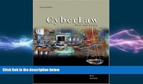 READ PDF [DOWNLOAD] CyberLaw: Text and Cases Gerald R. Ferrera BOOK ONLINE FOR IPAD