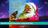 Buy  Coca Cola Night Before Christmas Read Together Picture (Picture Book) Epub Download Download