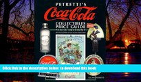 Buy NOW Allan Petretti Petretti s Coca-Cola Collectibles Price Guide (Warman s Coca-Cola