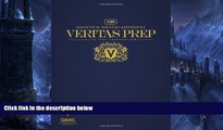 Pre Order Analytical Writing Assessment (AWA) (Veritas Prep GMAT Series) Veritas Prep mp3