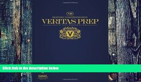 Price Reading Comprehension (Veritas Prep GMAT Series) Veritas Prep For Kindle