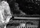 The Twilight Zone (1959-1964) The Bewitchin Pool 5.Sezon 36.Bölüm Sezon Finali-Dizi Finali