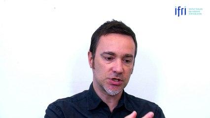"""""""La Citoyenneté à la française"""", 3 questions à Christophe BERTOSSI"""