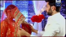 Ishqbaaz 29th November 2016 News _ Anika Shivay Ki Suhagrat ( 240 X 426 )