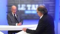 Éric Ciotti : «François Fillon ne doit pas changer son programme d'un iota»