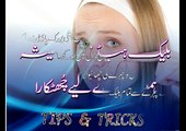 BLACKHEADS how to remove blackheads on a face at home remedies tutorial in urdu by tips and tricks