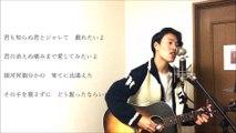 前前前世[original ver.] ~バラード arrange~ - RADWIMPS (monogataru cover)